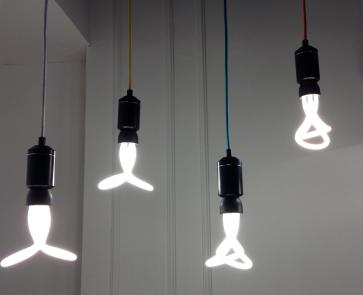 E27 Energy Saving Pendant light  - Pendant Light - Citilux