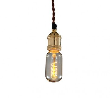 Industrial Edison bulbs Pendant Lamp - C - Pendant Light - Citilux