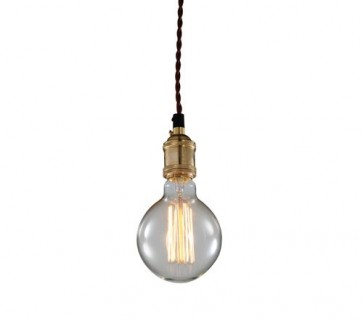 Industrial Edison bulbs Pendant Lamp - E - Pendant Light - Citilux