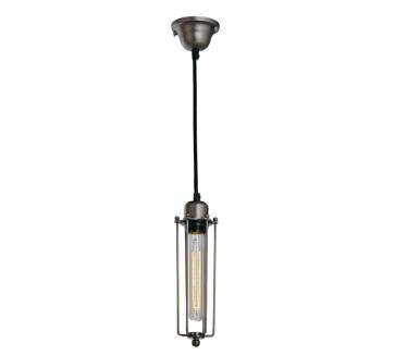 Industrial Pipe Pendant Lamp - Pendant Light - Citilux