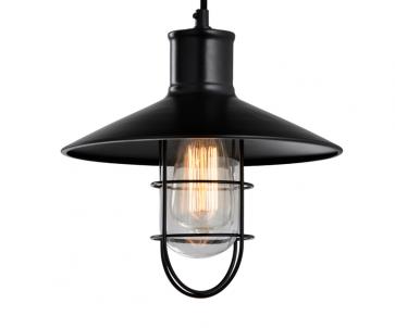 Industrial Vintage Marine Pendant Lamp - Pendant Light - Citilux