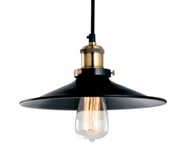 Industrial Vintage Pendant Lamp - Medium - Pendant Light - Citilux