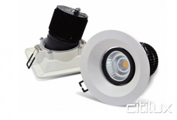 Dextron Square Frame LED Downlights