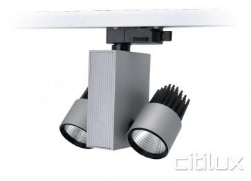 Adentec 18W 2 Lights Track Light