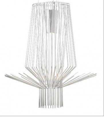 Replica Allegro Louis Reymond Pendant Lamp - Large - Pendant Light - Citilux