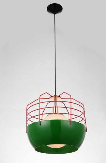 Replica Bluff Cty Pendant lamp - Large - Pendant Light - Citilux