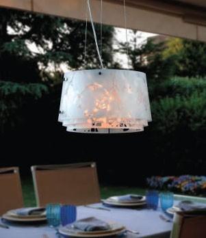 Replica Collage Pendant Lamp - Pendant Light - Citilux