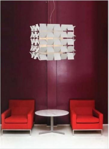 Replica Cubrik 24 Pendant lamp - Pendant Light - Citilux