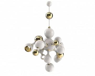 Replica Delightfull Atomic Suspension lamp - Pendant Light - Citilux