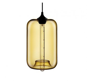 Replica Jeremy Pyles Pod pendant lamp - Pendant Light - Citilux