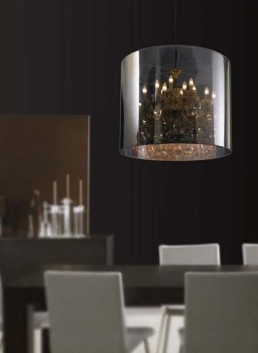 Replica Light Shade Shade Narrow Pendant Lamp - Pendant Light - Citilux