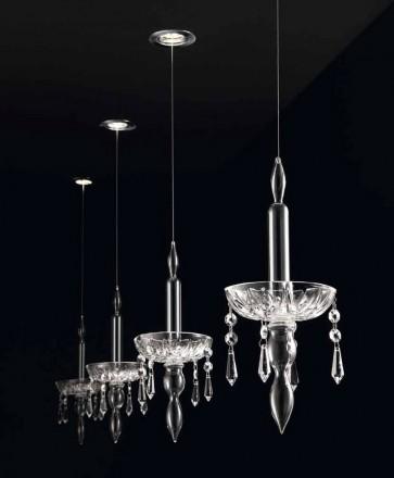 Replica Limelight 1.1 chandelier - Pendant Light - Citilux