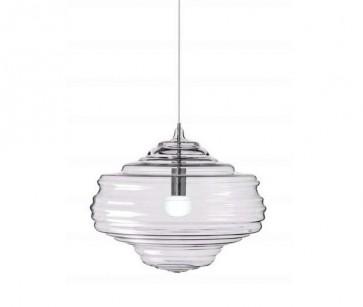 Replica METROPOLITAN OPERA Blown glass pendant lamp - Pendant Light - Citilux