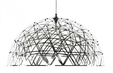 Replica Moooi Raimond Dome 79 Suspension Light - Pendant Light - Citilux