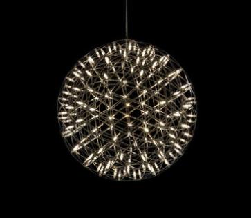 Replica Moooi Raimond Suspension Light-61cm - Pendant Light - Citilux