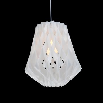 Replica Pilke 36 White Pendant light - Pendant Light - Citilux