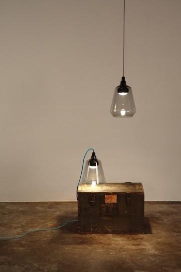 Replica Reinhard Dienes Friday Suspension Lamp - Pendant Light - Citilux