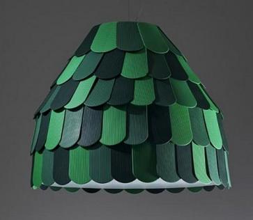 Replica Roofer Pendant Light by Benjamin Hubert-Small - Pendant Light - Citilux