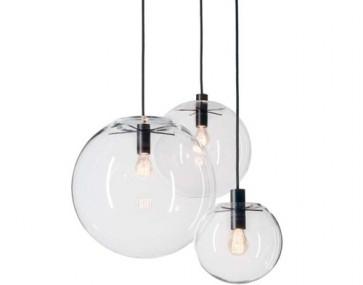 Replica Sandra Lidner Selene Pendant Lamp- 40cm - Pendant Light - Citilux