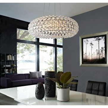 Replica Urquiola and Gerotto Caboche Pendant Light - Medium  - Pendant Light - Citilux