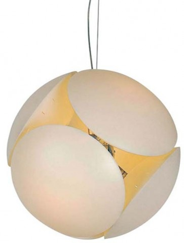 Replica Valerio Bottin Bubble Suspension Lamp - Pendant Light - Citilux