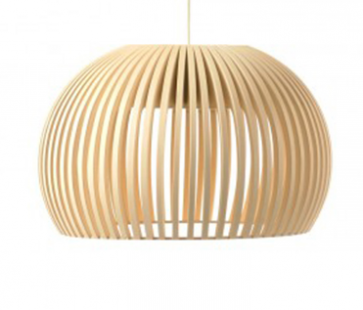 Replica Wood Atto 5000 Pendant lamp-Premium version - Pendant Light - Citilux