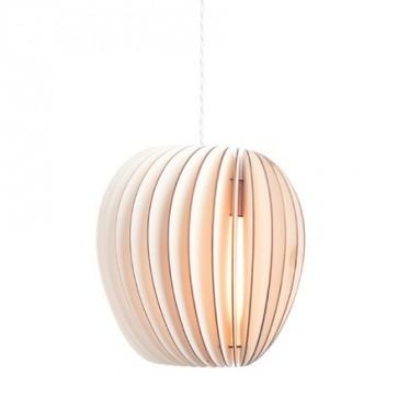 Replica Wood Pirum Pendant Lamp - Pendant Light - Citilux