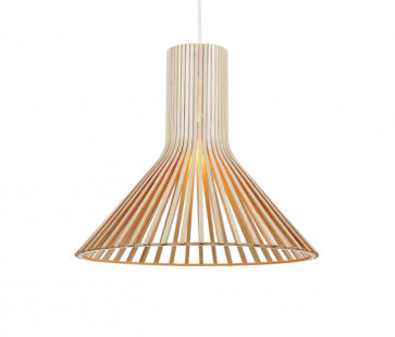 Replica Wood Puncto 4203 pendant lamp -Premium version - Pendant Light - Citilux