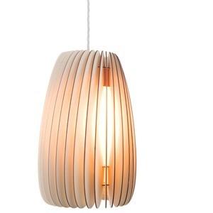 Replica Wood Secundum Pendant Lamp - Pendant Light - Citilux