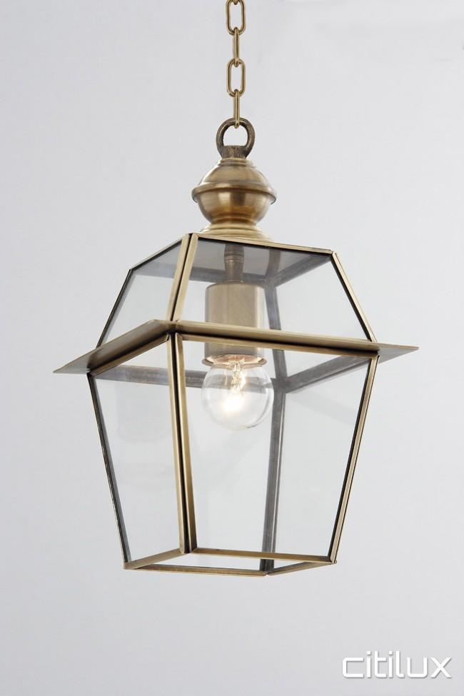 traditional pendant lighting. Collaroy Traditional Outdoor Brass Pendant Light Elegant Range Citilux Lighting