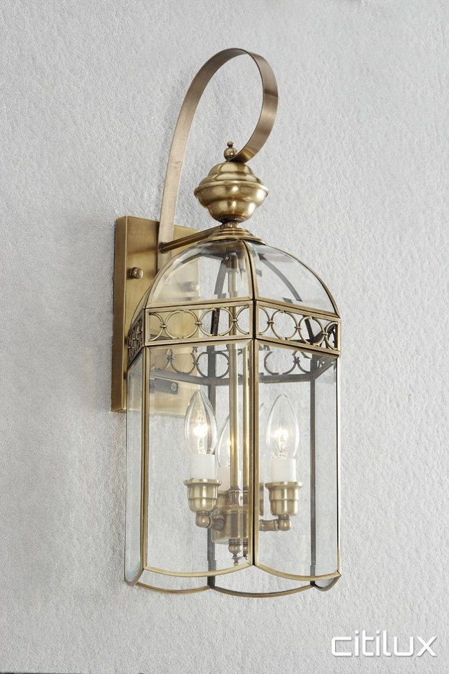 North parramatta traditional outdoor brass wall light elegant range north parramatta traditional outdoor brass wall light elegant range citilux aloadofball Image collections