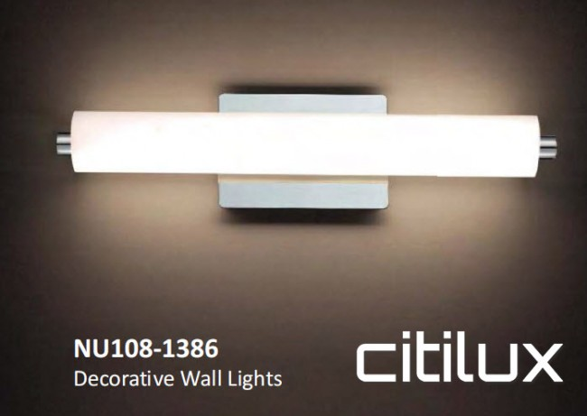 Vovalux Horizontal Decorative Wall Light