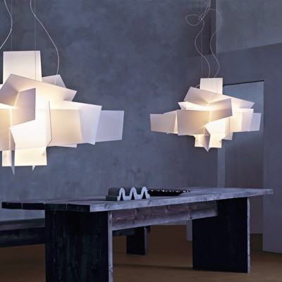 Replica big bang pendant lamp large pendant light citilux zoom aloadofball Image collections