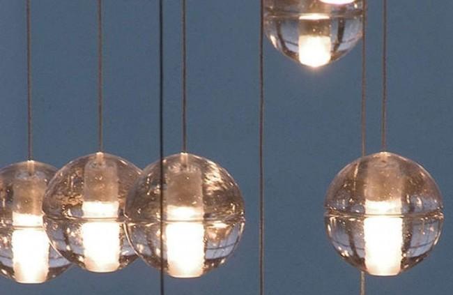 Replica bocci 1426 led pendant light pendant light citilux aloadofball Image collections