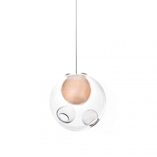 Replica bocci 281 round pendant chandelier pendant light citilux aloadofball Image collections