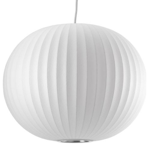 Replica george nelson bubble lamp ball premium pendant light pendant light citilux zoom aloadofball Image collections
