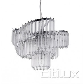 Adela 7 Lights Chandelier Citilux