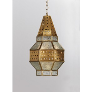 Ashbury Simplism Brass Pendant Elegant Range Citilux