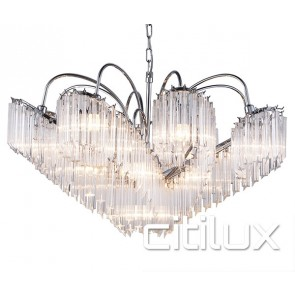 Avir 13 Lights Pendant Citilux
