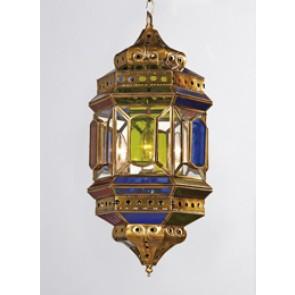 Belrose Classic Brass Pendant Elegant Range Citilux