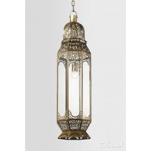 Botany Classic Brass Table Lamp Elegant Range Citilux