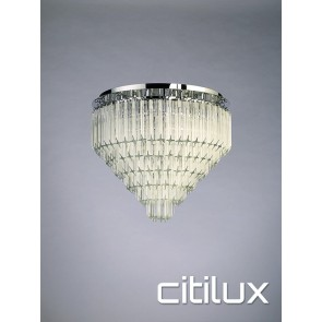 Fila 6 Lights Chandelier Citilux