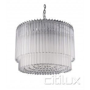 Ita 8 Lights Chandelier Citilux