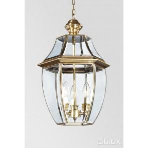 Brass pendant lights leets vale classic outdoor brass pendant light elegant range citilux aloadofball Images