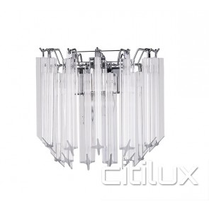 Lula 1 Light Pendant Citilux