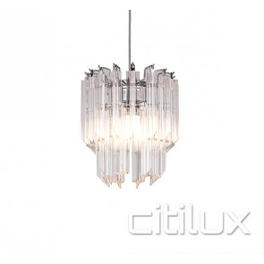 Nina 1 Light Pendant Citilux