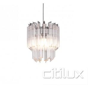 Nina 1 Light Pendant Citilux