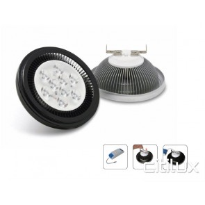 Hexlite QR111 10.8W  LED Bulbs