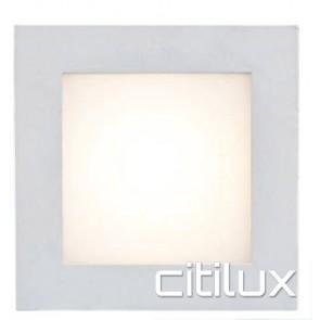 Pedron 1.2W LED Wall Light