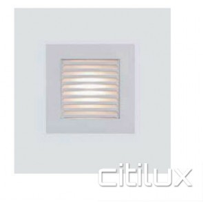 Pedron Line frame LED Wall Light